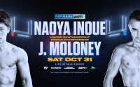 Preview: Naoya Inoue vs Jason Moloney- Will the unified champion be toppled by Moloney in second world title attempt?