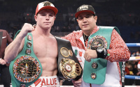 The Ring Magazine ratings for 2020 updates canelo rankings