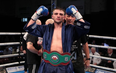 Welsh champ Kieran Gething to undergo surgery ready for 2021 ring return