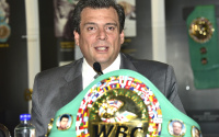 WBC President Mauricio Sulaiman reveals his 2021 wish list tyson fury vs anthony joshua 200 fight time date tv channel live stream links where to watch predictions