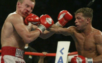 Fatigue, irritability, bad headaches... Micky Ward reveals what it's like to live with post concussion syndrome brain damage boxers boxing ray mercer